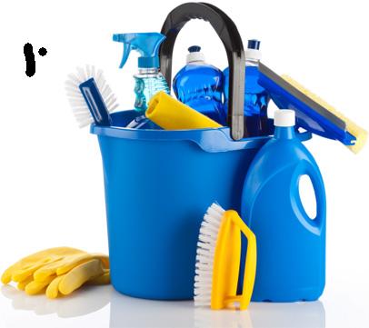 schoonmaken bij particulieren